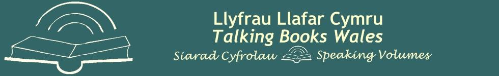 Llyfrau Llafar Cymru
